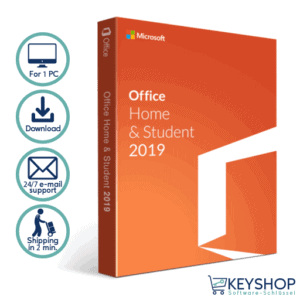 Office 2019 Home & Student